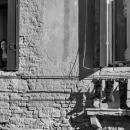 WG2012-11-02-00075 - Nach dem Hochwasser - Venedig © www.fotowege.de