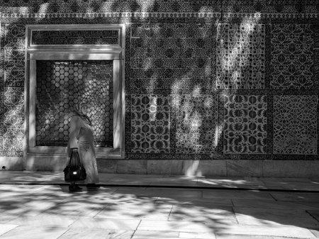 WG15-05-06-00948 - Eyüp Istanbul - ©Wilfried Gebhard www.fotowege.de