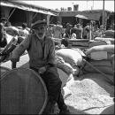 Getreidemarkt bei Diyarbkır