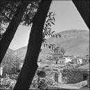 Dorf bei Ağrıi