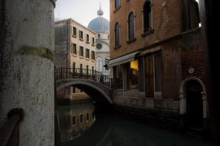 WG14-03-19-1175 - Venedig - © Wilfried Gebhard www.fotowege.de