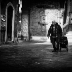 - Venedig - © Wilfried Gebhard www.fotowege.de