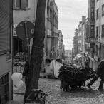 Kadirga - Istanbul 11/2015