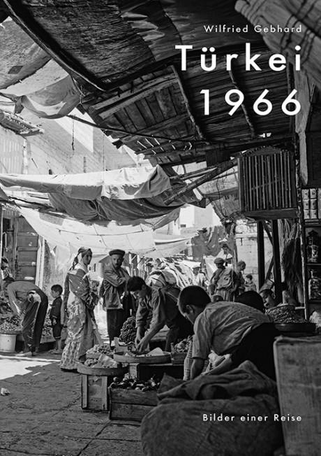 "Buchtitel ""Türkei 1966"""