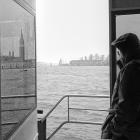 5 Warten aufs Vaporetto  - Venedig 2014 © Wilfried Gebhard www.fotowege.de