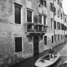 7 Abseits des großen Kanals II Venedig 2Stuttgart 2018 | Copyright byWilfried Gebhard