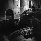 18 Nachtschatten - Venedig 2014  Copyright byWilfried Gebhard