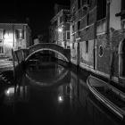 19  Nachtruhe - Venedig 2012 Copyright byWilfried Gebhard