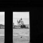 22  Santa Maria della Salute II - Venedig 2018 Copyright byWilfried Gebhard
