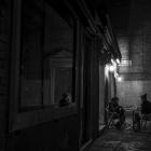 40 Der letzte Aperol Sprizz - Venedig 2014  © Wilfried Gebhard www.fotowege.de