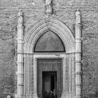 44 Basilica dei Frari - Venedig 2016 ©Wilfried Gebhard www.fotowege.de